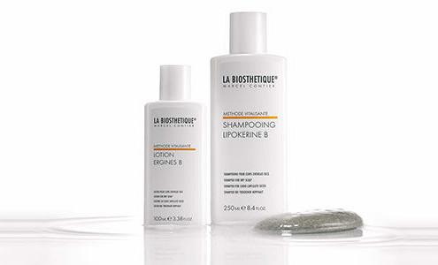 Shampooning Lipokerine B